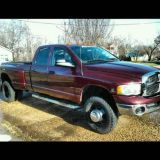 2003 dodge 3500 dually