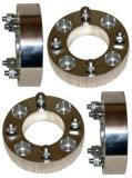 Purchase ARCTIC CAT PROWLER WHEEL SPACERS (1.5 In) 2 Pr (4/115) motorcycle in Hanover, Indiana, US, for US $179.95