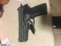For Sale: Sig sauer P229R E2 9mm/40