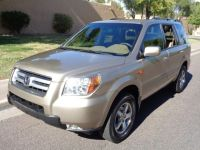 2006 Honda Pilot 2WD EX-L AT with RES