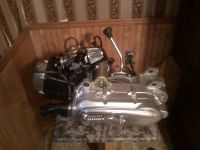 LK brand new GY6 atv, go kart engine for trade (avoyelles parish)