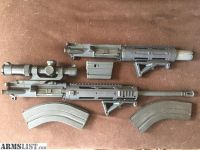 For Sale/Trade: AR-15 uppers 7.62x39(reduced)