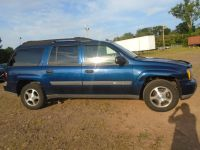 Used 2004 Chevrolet TrailBlazer 4dr 4WD EXT LT, 98,355 miles