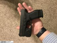 For Sale: Glock 42 with TLR6