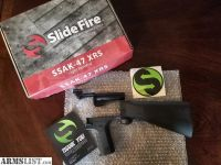 For Sale/Trade: Slide fire