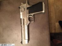 For Sale: Desert Eagle 50 AE