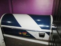 2000 ETS Solaris 442 Tanning Bed RTR#6113940-02