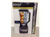 Ninja BL610 Professional Table Top 1000 Watt Blender
