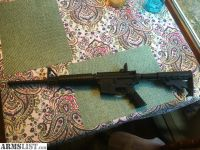 For Sale: Ar15 M&P sport 2
