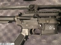 For Sale: Smith & Wesson AR 15