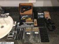 For Sale: AR parts (BCM, Sig, Magpul, etc.)