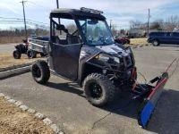 2016 Polaris Ranger XP 900 EPS Side x Side Utility Vehicles Deptford, NJ