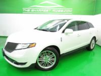2014 Lincoln MKT AWD ECOBOOST 3RD ROW NAVIGATION