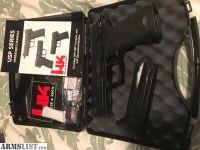 For Sale/Trade: Like new HK USP45!