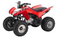 2018 Honda TRX250X Sport ATVs West Bridgewater, MA