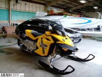 For Sale: 2008 Ski-Doo MXZ 800R Adrenaline Snowmobile