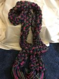 Old navy gorgeous knitted scarf