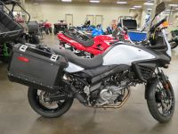 $6,350, 2015 Suzuki V-Strom 650 ABS Adventure