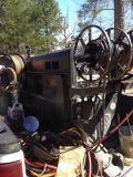 Lincoln  welding machine 250