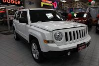 2014 Jeep Patriot Latitude 4dr SUV