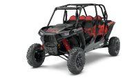 2018 Polaris RZR XP 4 1000 EPS Sport-Utility Utility Vehicles Leesville, LA