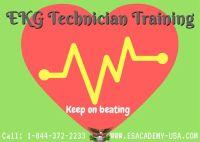 4-weeks EKG Training at E & S Academy