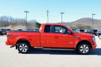 2011 Ford F-150 SUPERCAB 2WD FX2 SPORT LEATHER ONLY 55K MILES