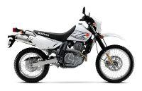 2018 Suzuki DR650S Dual Purpose Motorcycles Bennington, VT
