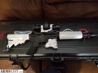 For Sale: Bushmaster QRC