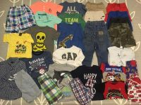 Boys clothing lot 2T to 4T