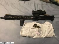 For Sale: 300 blackout upper and 800 rounds