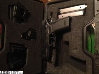 For Sale/Trade: Springfield XD 45 acp