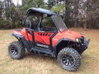 $8,495, 2014 Polaris RZR S 800