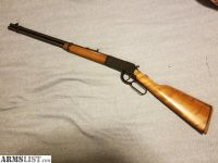 For Sale/Trade: Mossberg 464 .30-.30