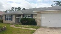 1512 Sandcliff Dr., Pensacola, FL ~ by Southern