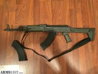 For Sale: AK Rifle for sale