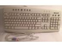 Microsoft Internet Keyboard RT9443V56TW PS/2 (GB)