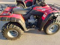 2000 Honda TRX350TE Utility ATVs Davenport, IA