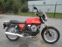 2012 Moto Guzzi V7 Classic Sport Motorcycles Springfield, MA
