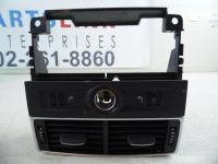 Purchase 04 05 06 07 08 09 10 AUDI A8 A8L CENTER CONSOLE AC A/C AIR VENT 4E0819203A HEAT motorcycle in Lincoln, Nebraska, US, for US $59.99