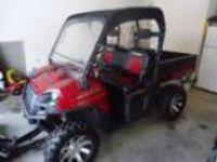 Polaris Ranger XP Limited Edition