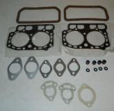 Find Head Gasket Set Fits 76-87 Subaru 1600 Brat Coupe DL Hardtop Wagon 1.6L OHV EA71 motorcycle in Howe, Texas, United States, for US $30.00