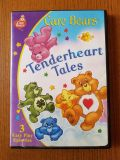 Care Bears DVDs