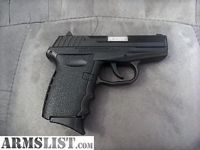 For Sale: SCCY CPX2 9mm