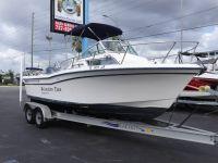 1995 Grady-White Adventure 208 Pontoons Boats Holiday, FL