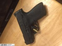 For Trade: Shield 9mm