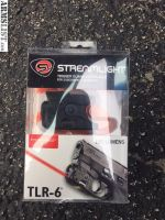 For Sale: Streamlight TLR 6 - S&W Shield