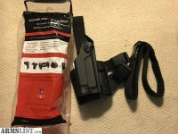 For Sale: Safariland Tactical Drop-Leg Holster