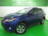 2015 Toyota RAV4 XLE 4X4 BackUp Cam* 1_Owner_CarFax!