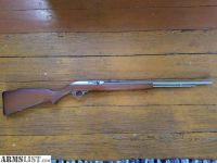 For Sale/Trade: SS Marlin Model 60